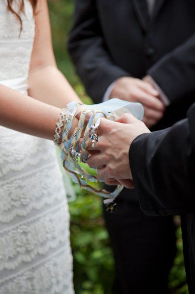 Traditional Irish Wedding Ceremony From Ireland With Love Celtic