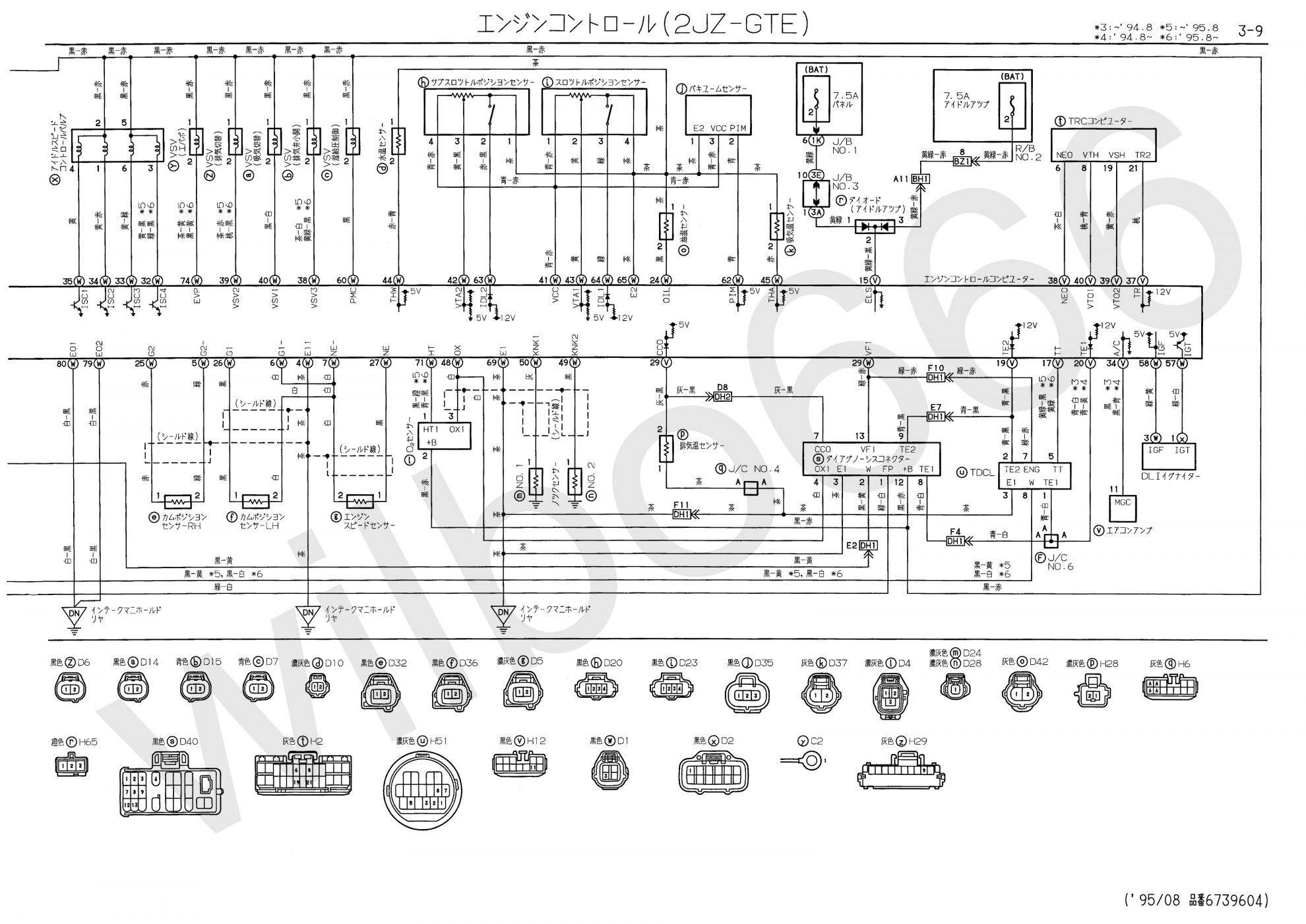 95 Neon Wiring Diagram