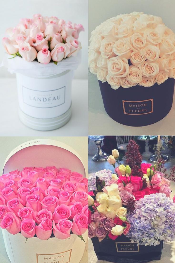 How To Make A Flower Bloom Box Flower Arrangements Diy Valentine Flower Arrangements Blooming Box