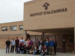 Institut Alcarràs (Alcarràs) - Xarxa de competències bàsiques.