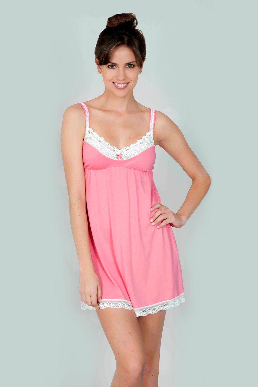Pijama Vestido Tiras | Colección Misha | Pinterest | Pijama
