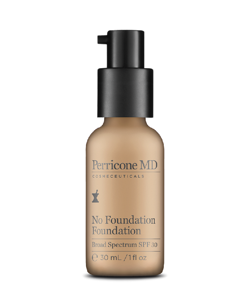 No Makeup Foundation (With images) Perricone md, Spf