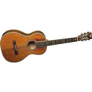 Parlor Guitar Ebay Acoustic Guitar Guitar Washburn