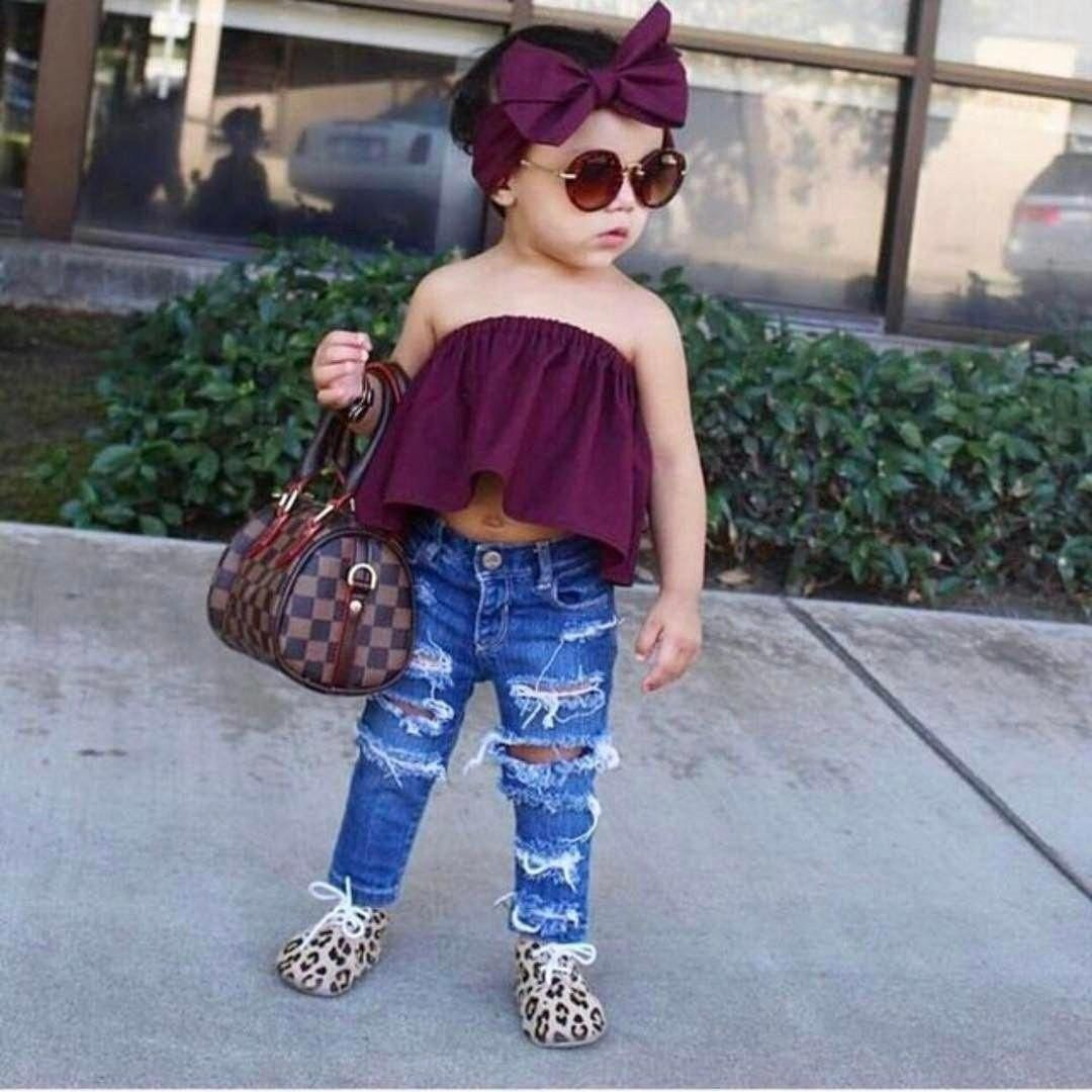 New Latest Dress For Girl  Girls Latest Fashion Tops  Clothes