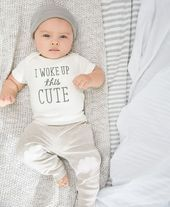 Photo of Carter's Baby Boys' or Baby Girls' 3-Piece Littl…
