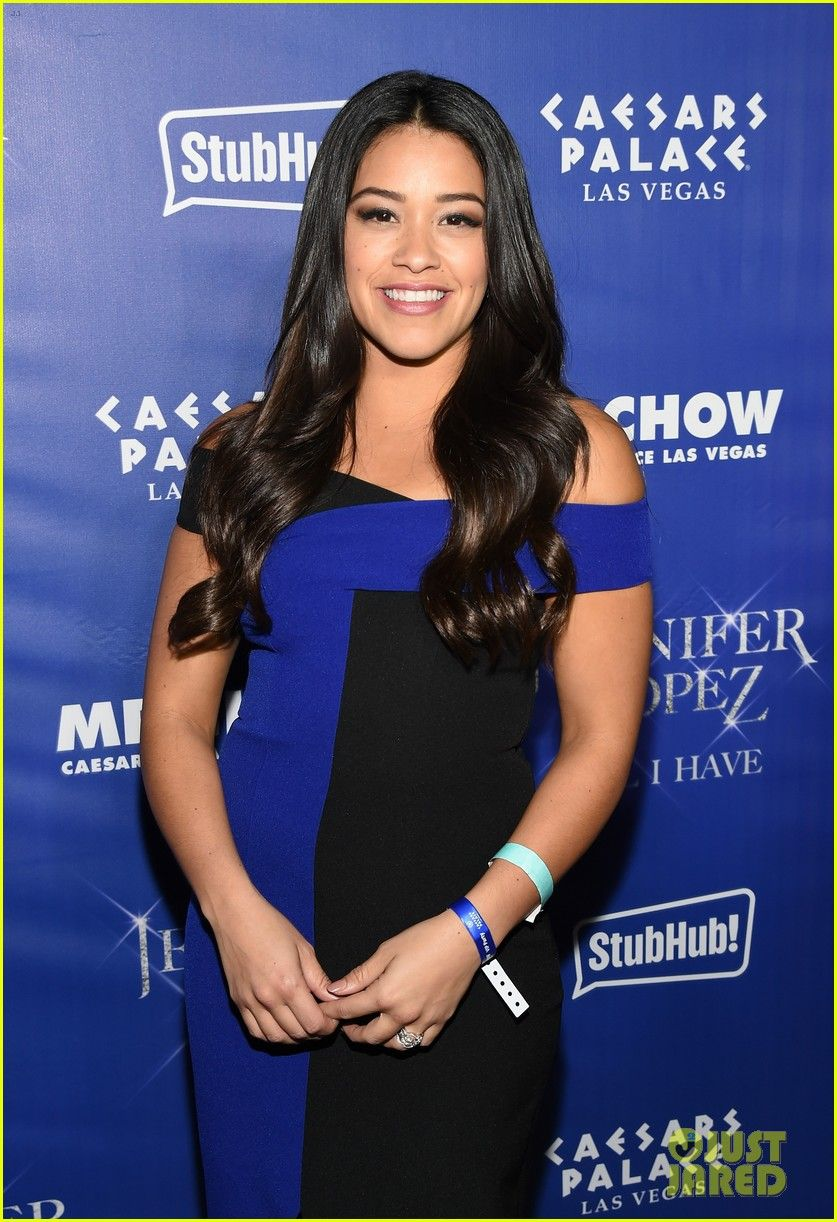 who is dating gina rodriguez