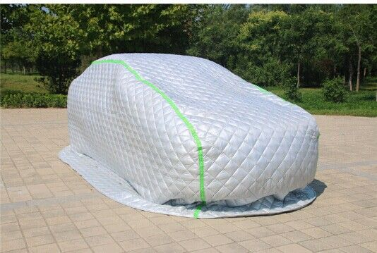 Hail Protection Car Cover >> Best Selling Water Proof Inflatable Hail Proof Car Cover   bólga   Car covers, Car, Cover