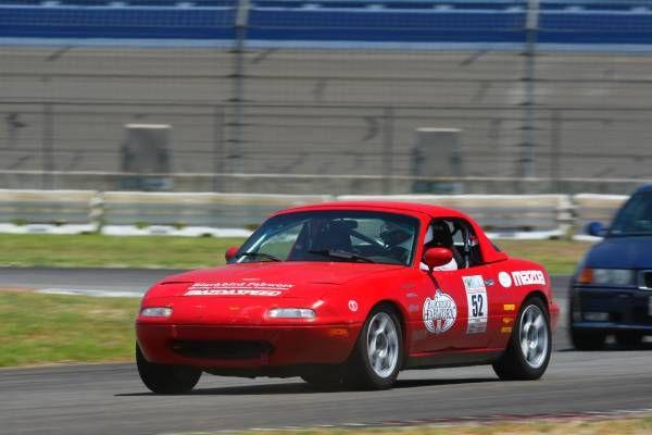 Spec Miata For Sale >> Nasa Spec Miata For Sale Fast In Fast Out Cars Nasa Vehicles
