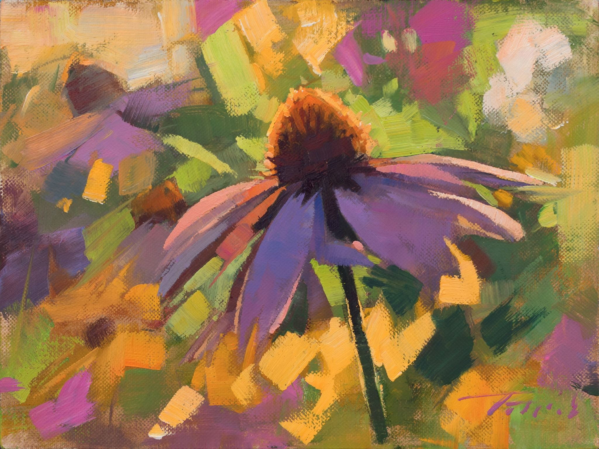 2019 Plein Air Easton Competition and Arts Festival