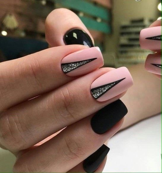 70+Latest Nail Arts Fashion Designs Colors & Style – Page 17 ...
