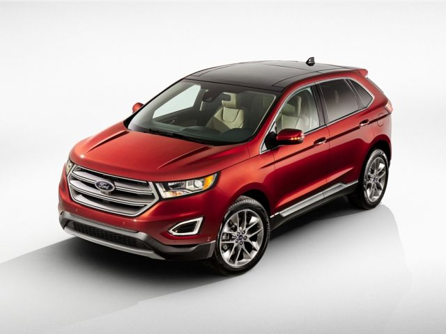 763 New Cars Trucks Suvs In Stock Topeka Lawrence Ford Edge Best Midsize Suv Small Suv