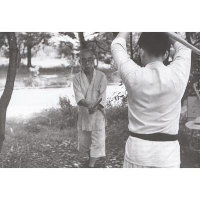 Takamatsu Toshitsugu & Hatsumi Masaaki