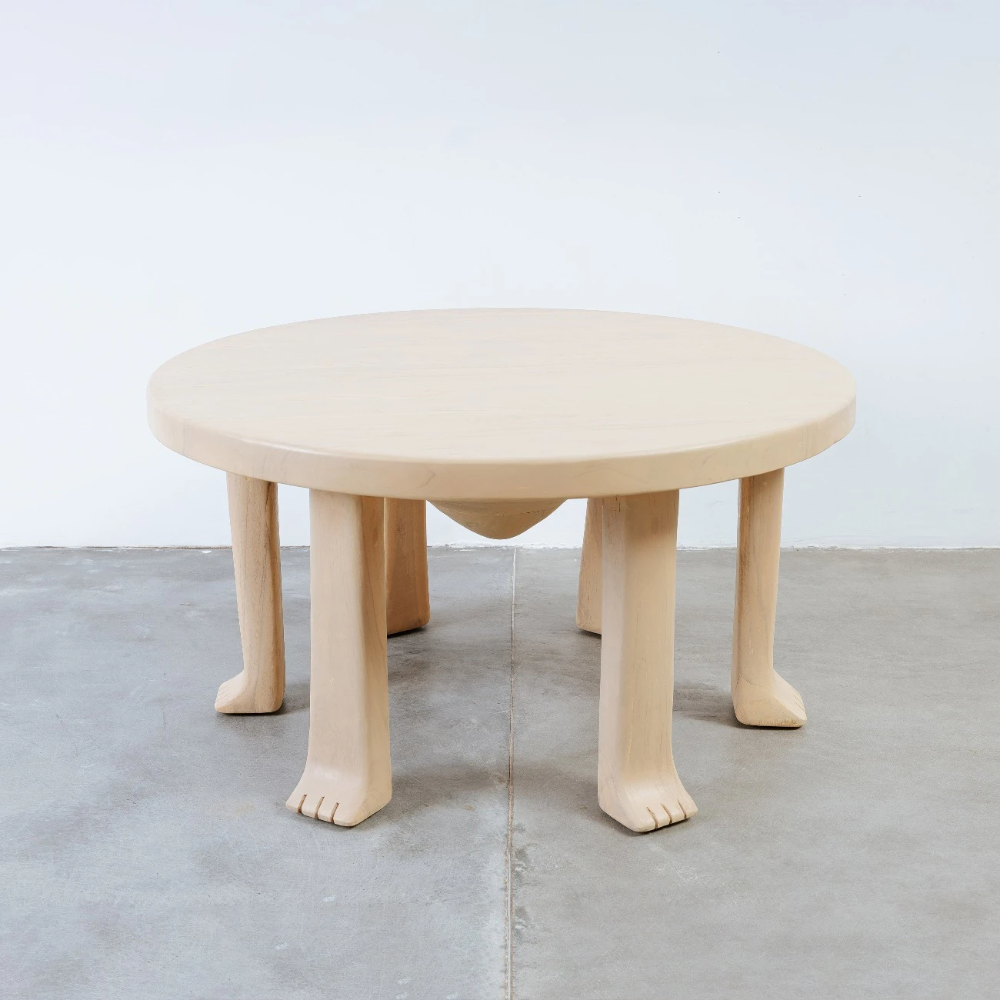 Paw Foot Coffee Table In 2021 Coffee Table Unique Coffee Table Design Unique Coffee Table [ 1000 x 1000 Pixel ]