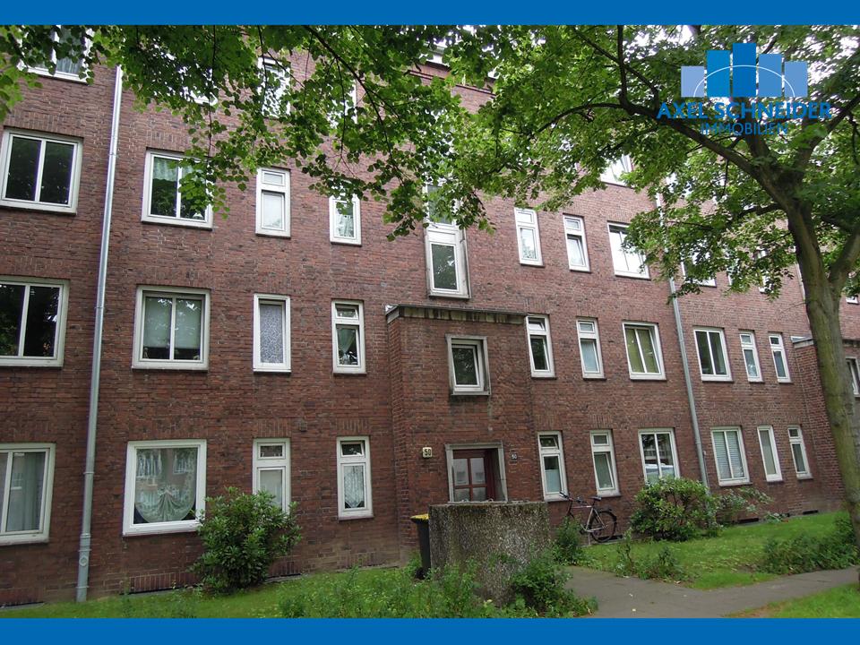 2 5 Zimmer Wohnung An Der Sievekingsallee 50 In Hamm Zu Mieten Immobilienmakler Immobilien Hausverwaltung