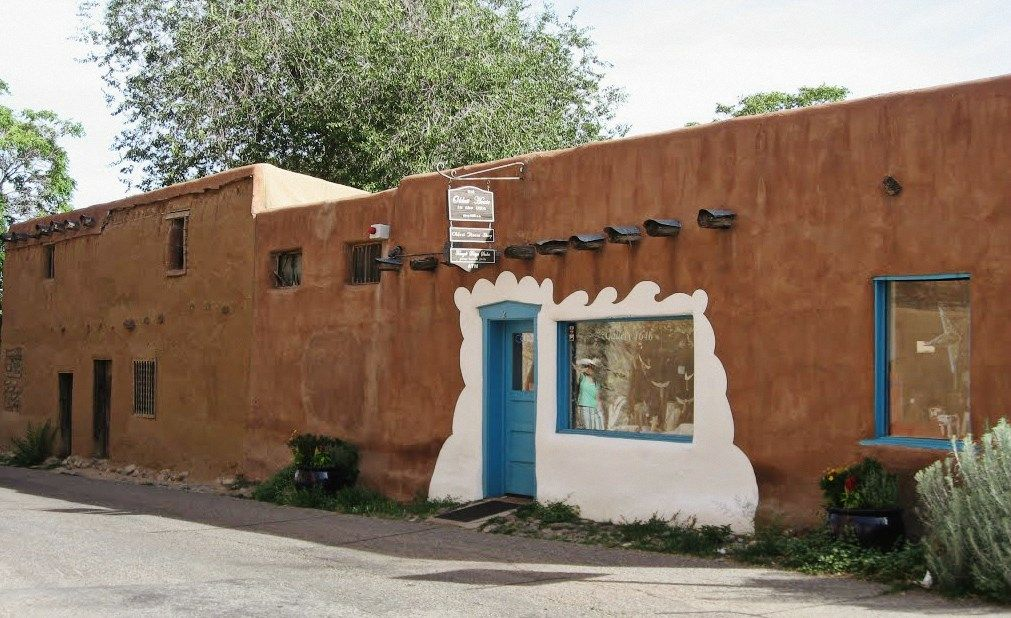 11 Oldest Things You Will Only Find in New Mexico