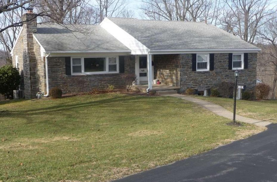 2818 n kent rd broomall pa 19008 home for sale delaware