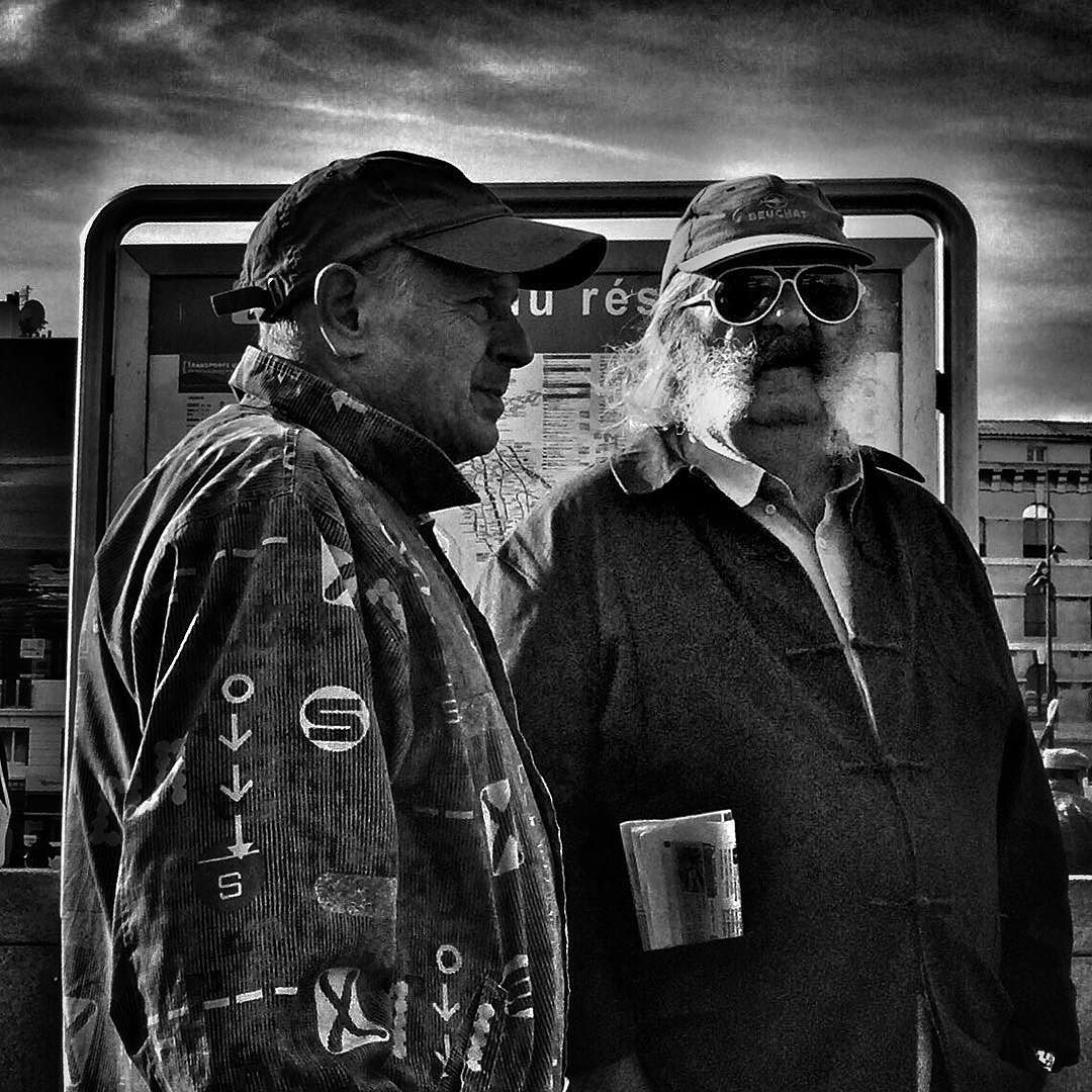 #people of the #street #marseille #streetphotography #blackandwhite #bnw #bnw_europe #bnwlife #bnwlovers