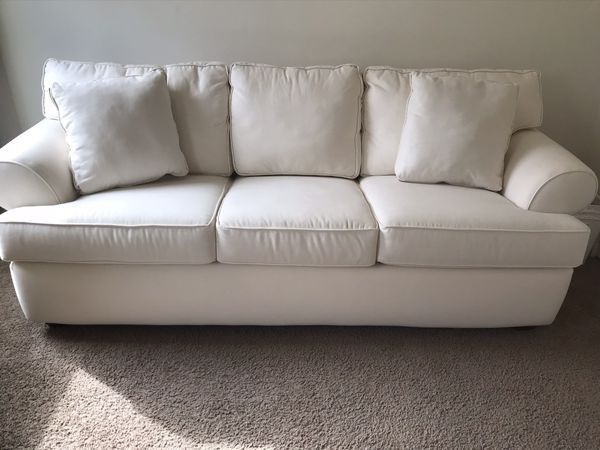 Pull Out Couch for Sale in Fort Lee, VA   OfferUp   Pull ...