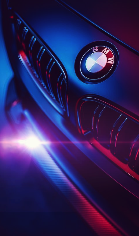 49+ High Quality Bmw Logo Wallpaper Pictures