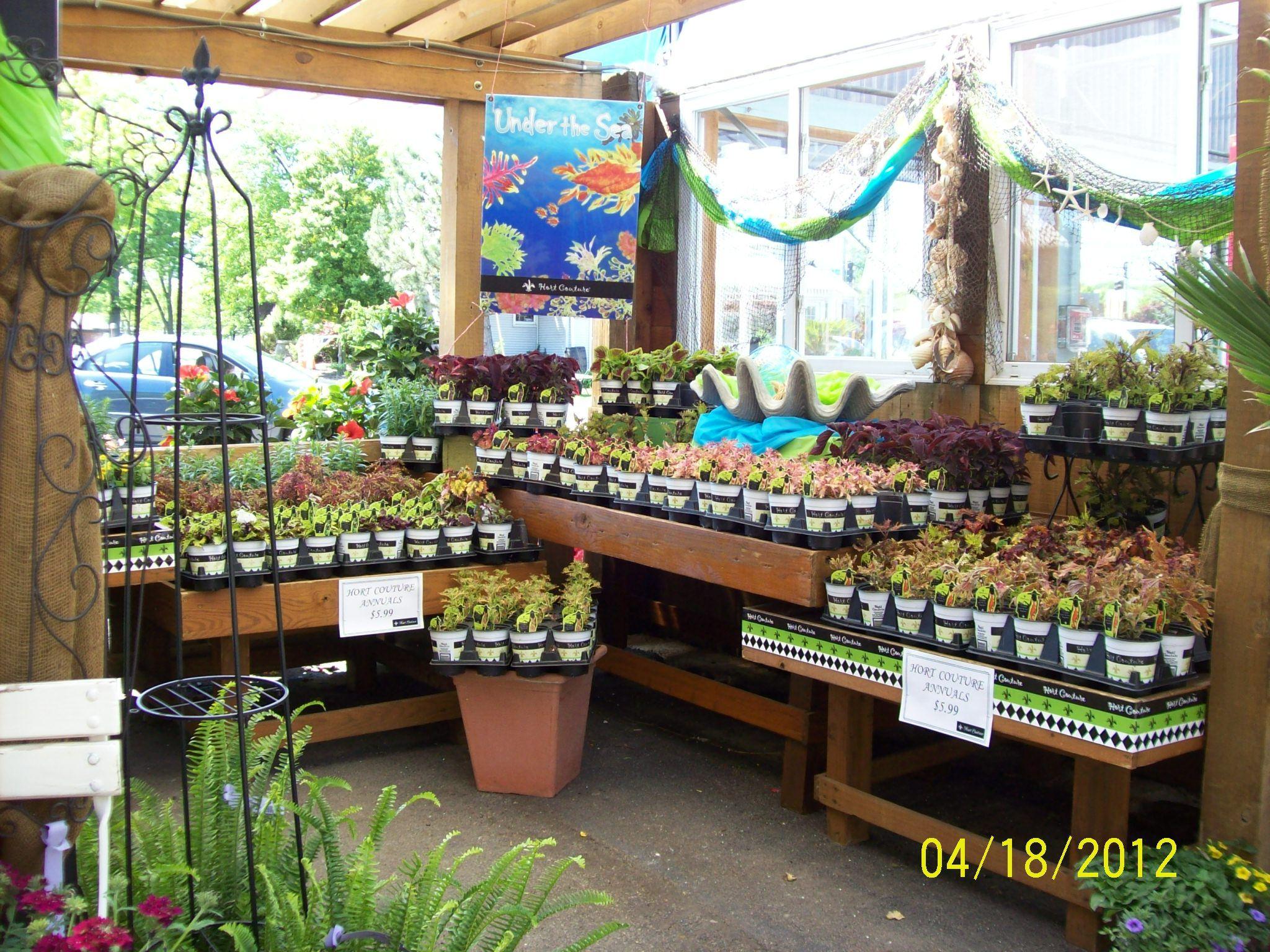 Greenscape Gardens In Manchester Mo Container Gardening Edible