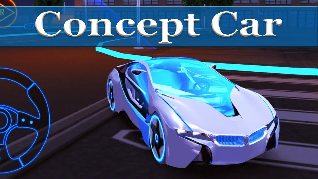 best concept car driving simulator games for android | high graphics