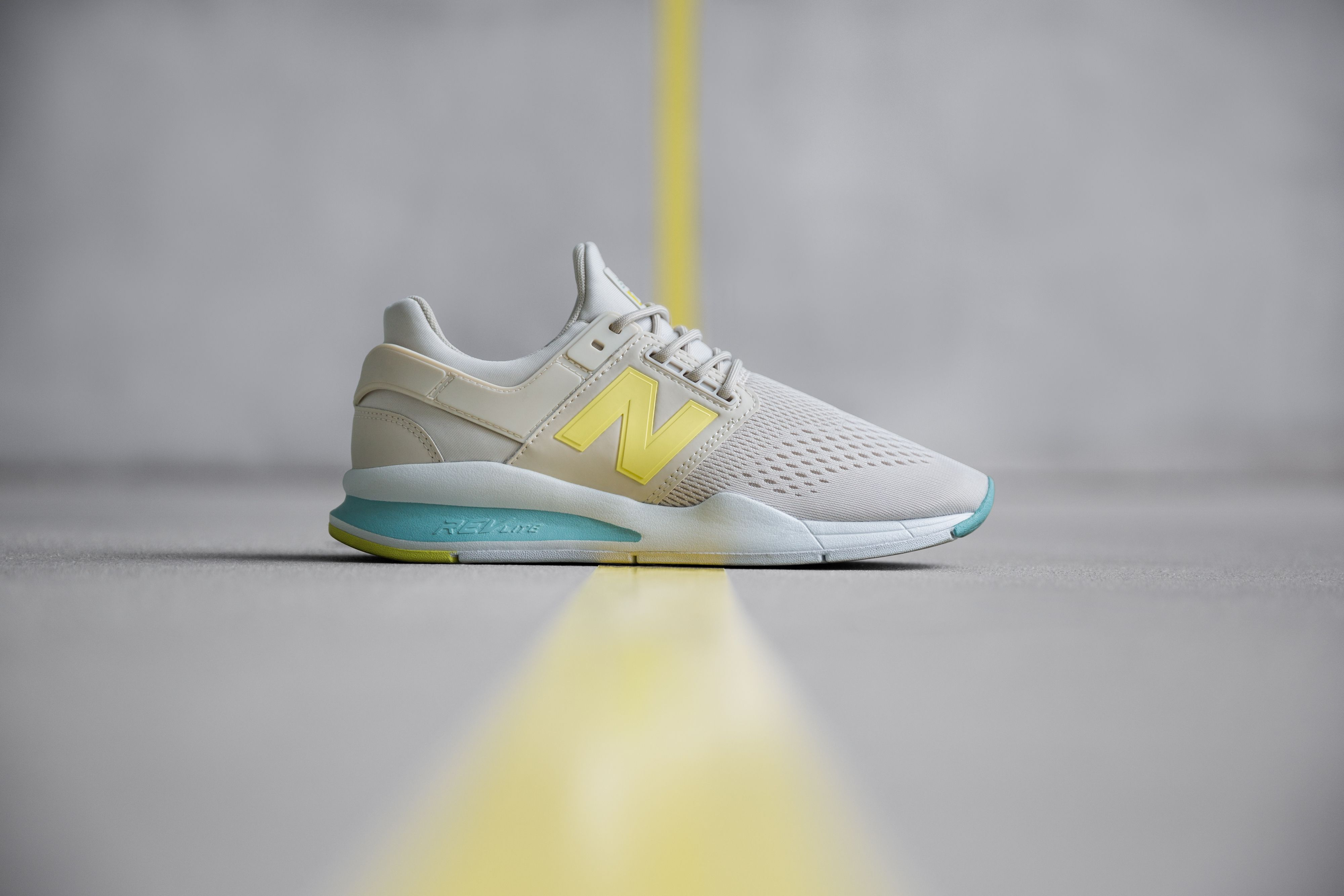 New Balance 247v2 Tritium Pack WS247FE | All dolled up
