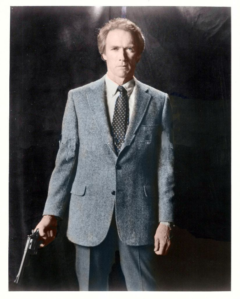 A DIRTY HARRY clint_eastwood_dirty_harry_coloured_by_stick_man