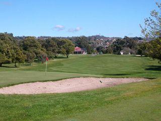 21+ Castlewarden golf club info