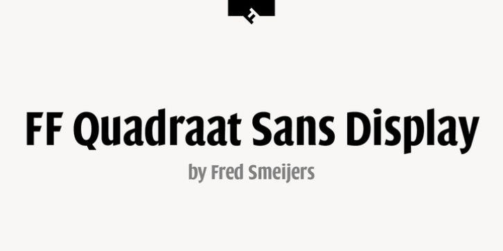 Quadraat bold italic: download for free, view sample text, rating.