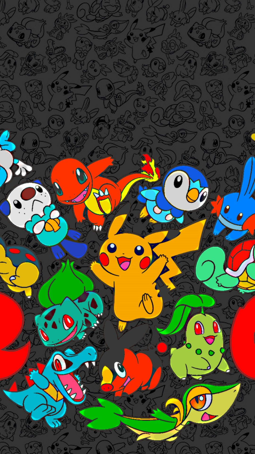 Pokemon Wallpaper For Android