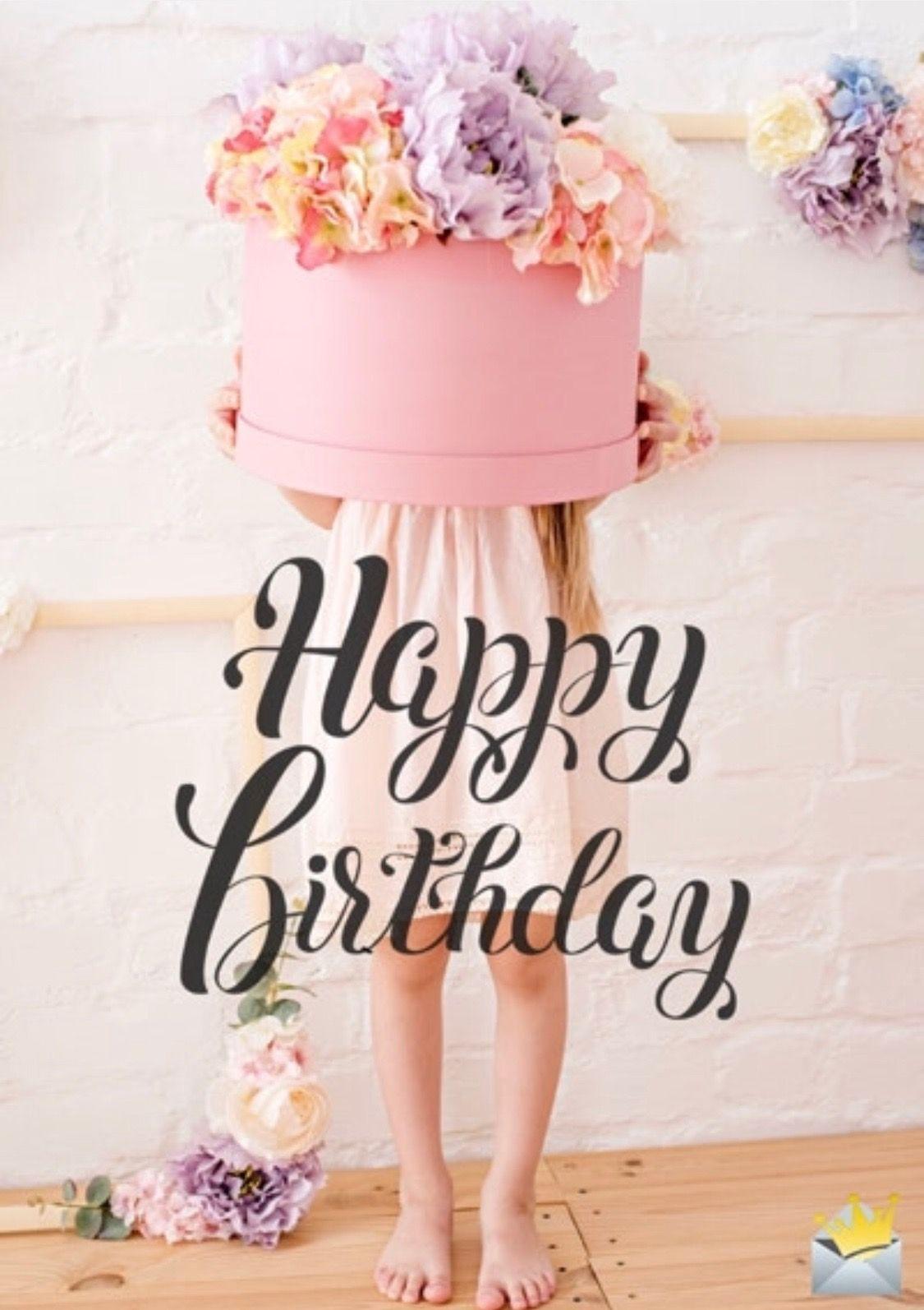 Pin by Kathy West on Birthday Happy birthday fun, Cool