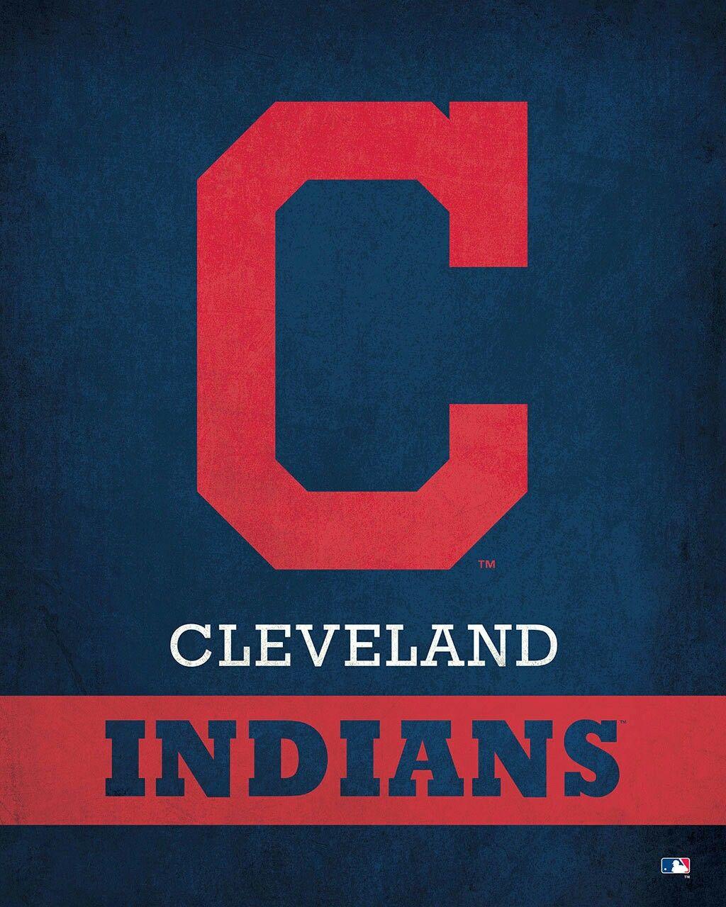 Let S Go Cleveland Indians Cleveland Indians Logo Cleveland Indians Indian Logo