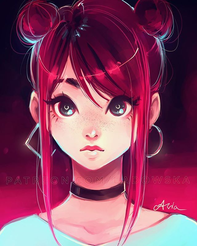 Pin De Sana Zulfi Em Anime Arte De Menina De Anime Arte Fofa