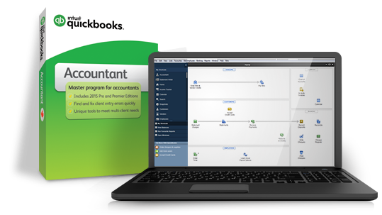 Add-on services for #QuickBooks Desktop 2015 are to be