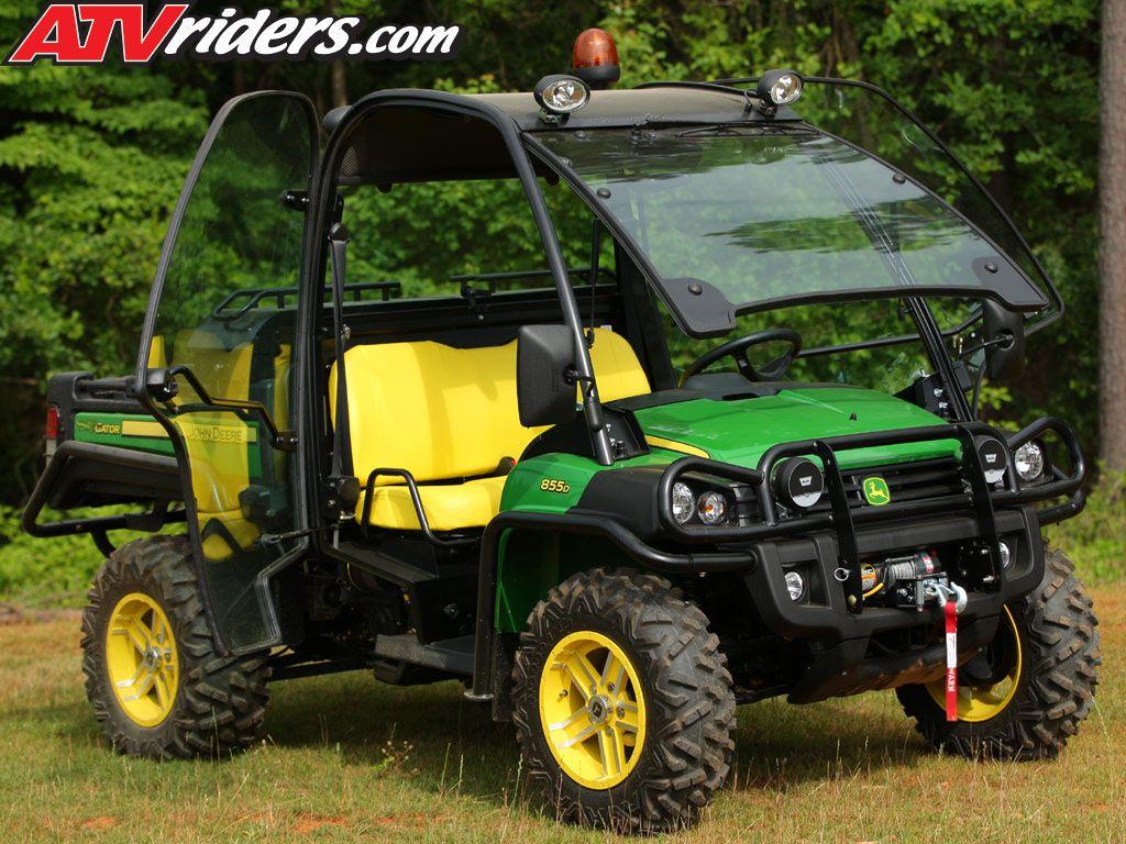 2011 john deere gator xuv 855d | vehicals | pinterest | tractors