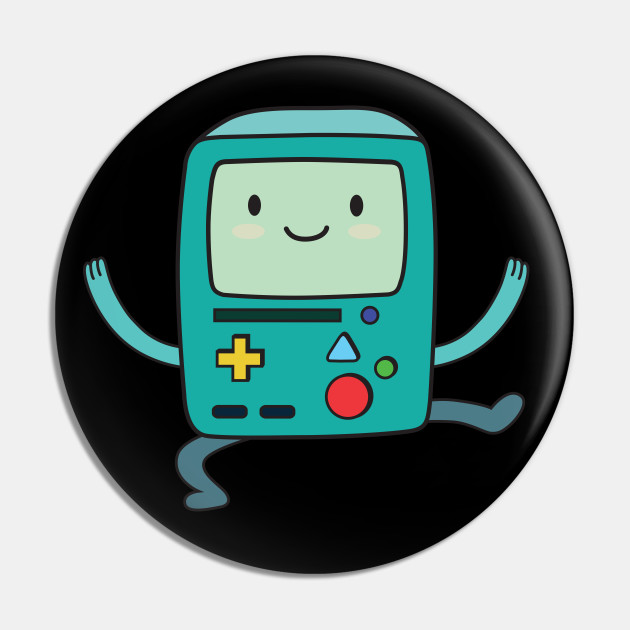 Bmo Dance Adventure Time Pin Teepublic Veselye Oboi Oboi Risunki