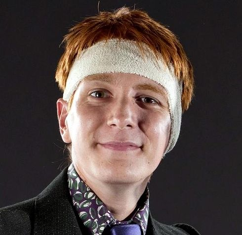 Ranking The 50 Hottest Dudes Of The Harry Potter Movies Weasley Harry Potter Harry Potter Characters George Weasley