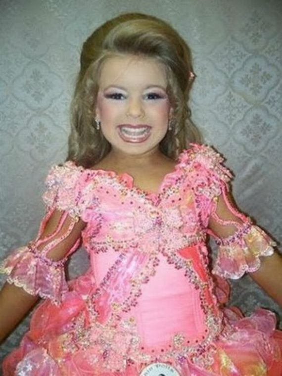 Pageant Hairstyles for Little Girls | Pageants, Clic updo ...