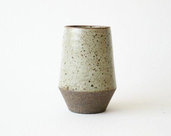 Vase Natural - Tara Shackell