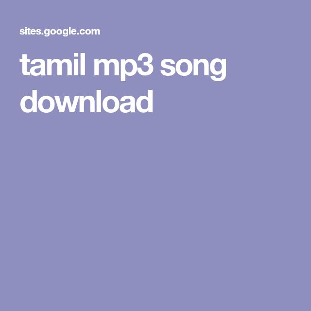 Tamil Mp3 Song Download Ringtone Pagalworld Pinterest Mp3 Song