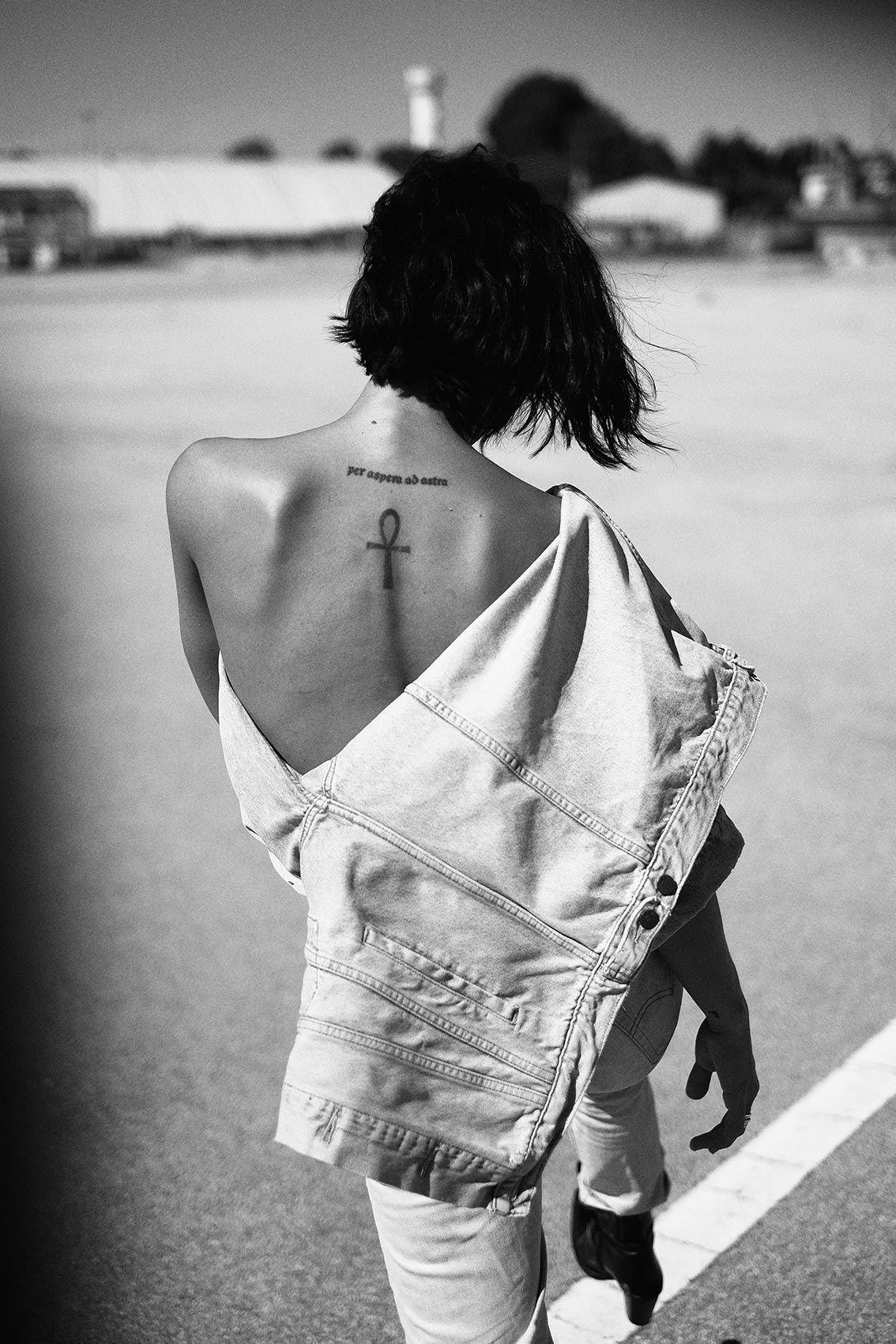 Adriana Donica By Alberto Buzzanca