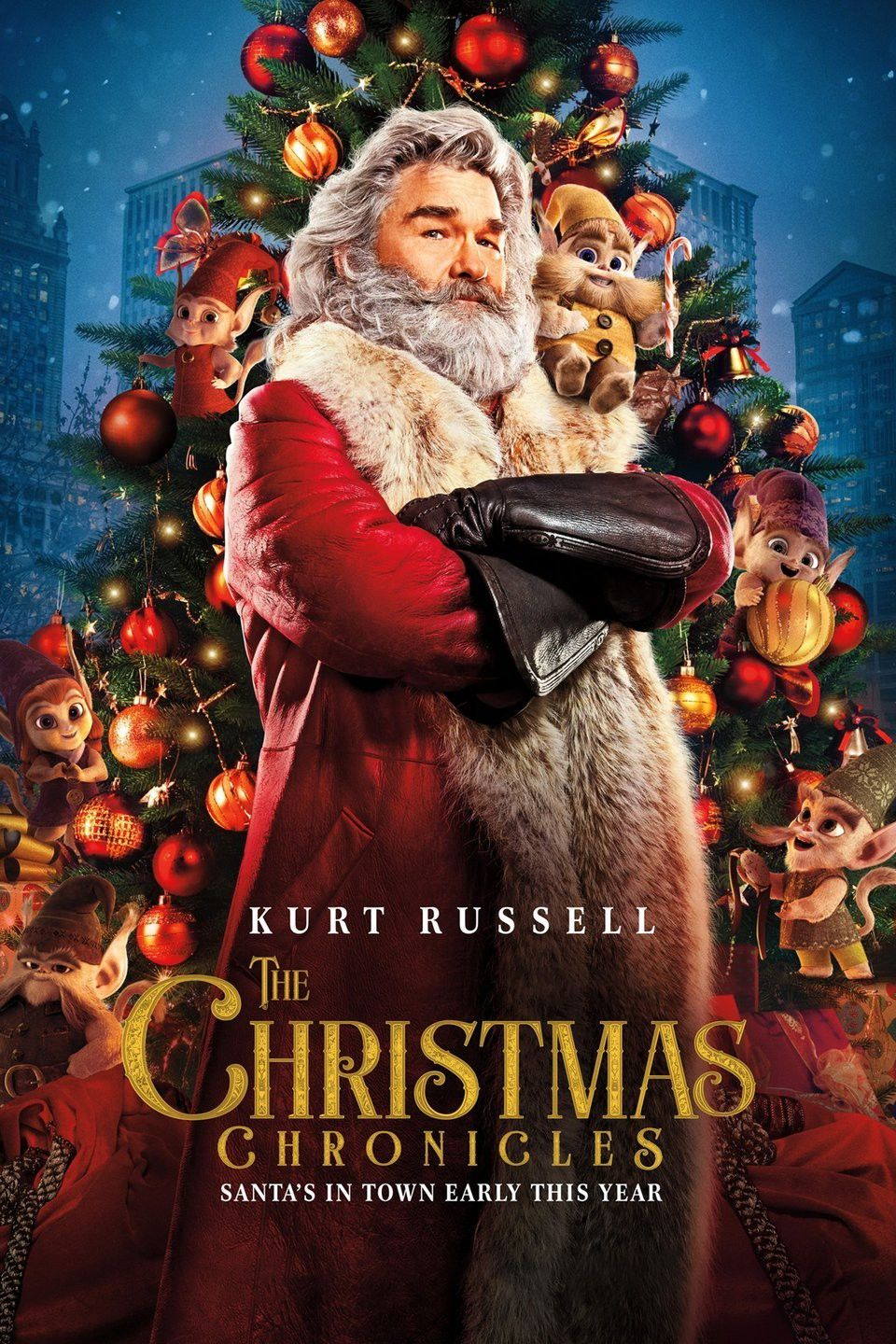 The Christmas Chronicles Best Christmas Movies Christmas Movies Holiday Movie