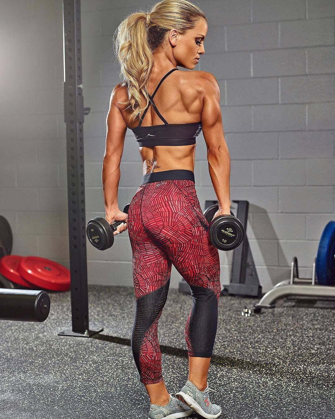 The Art Of Fitness Traening
