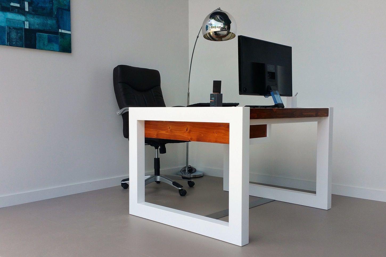 Otsu designer wooden desk sodezign sodezign