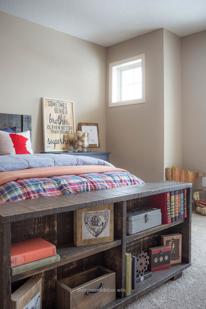 Cjc Home Farmhouse Style Pinterest Meuble Chambres Adolescent
