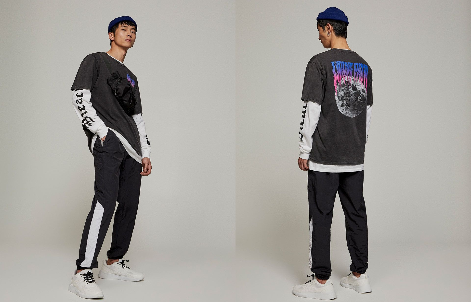 Men S Fashion Collection Spring Summer 2019 Pull Bear Latest Mens Fashion Trends Latest Mens Fashion Latest Fashion Trends