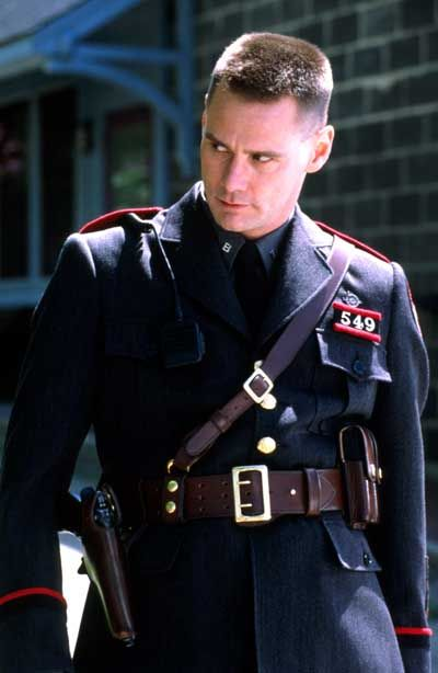 Charlie Hank Me Myself And Irene With Images Jim Carrey