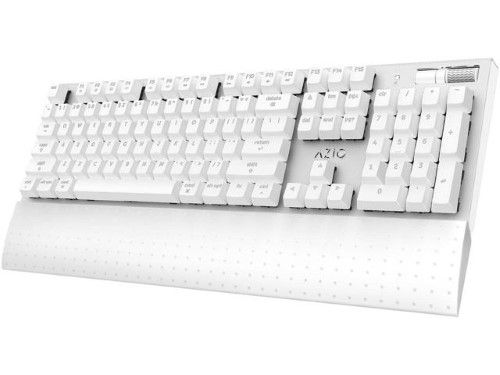 mk mac usb backlit mechanical keyboard wired brown switch white backlight products. Black Bedroom Furniture Sets. Home Design Ideas
