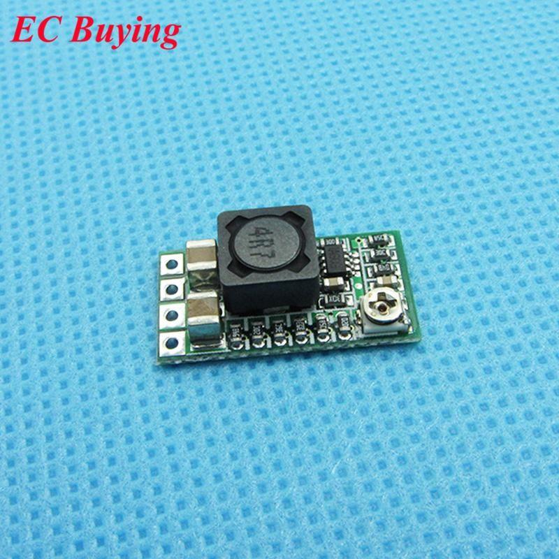 5 pcs mini dc dc 1224v to 5v3a step down module power supply us 310 reheart Choice Image