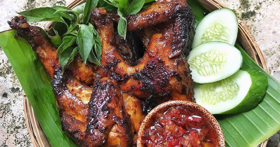 Resep Ayam Bakar Sambal Bajak By Dianayupuspitasari Resep Ayam Resep Makanan Resep Masakan Indonesia